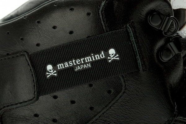 Mastermind Japan per Adidas   dailyshit fashion design       ShockBlast