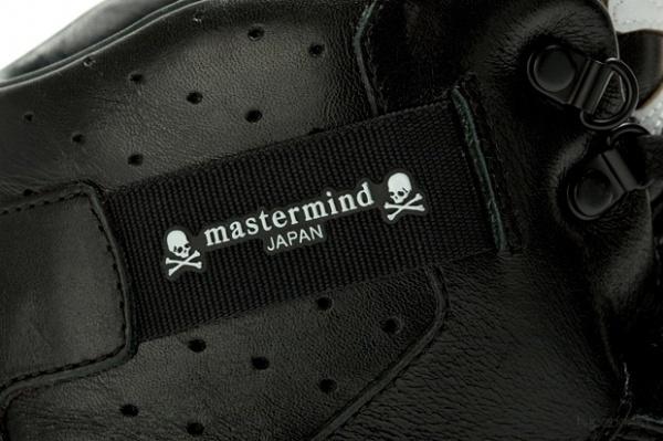 Mastermind Japan per Adidas   dailyshit fashion design       ShockBlast