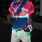 Dope Neon Clothing   dailyshit fashion design       ShockBlast