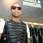 Pharrell Williams x Moncler Collection @ ShockBlast