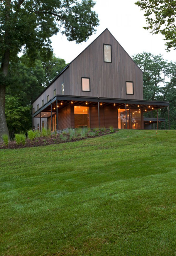 Elegant Home in Iowa @ ShockBlast
