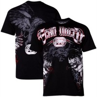 Ecko Unlimited for MMA   dailyshit fashion    unlimited tees shorts mma hoodies hardcore ecko    ShockBlast