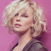 Charlize Theron x  Elle France   photography dailyshit    pictures fresh art    ShockBlast