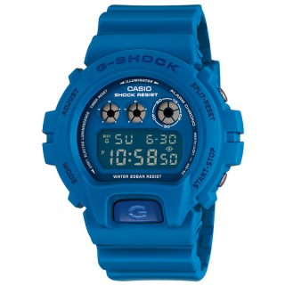 Casio G-Shock August