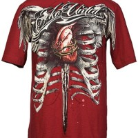 Ecko Unlimited for MMA @ ShockBlast