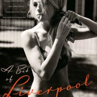 A Bit Of Liverpool w/ Abbey Clancy   photography dailyshit fashion       ShockBlast