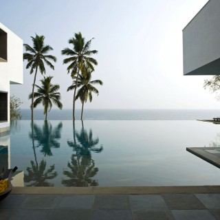 House in Kerala by Khosla Associates