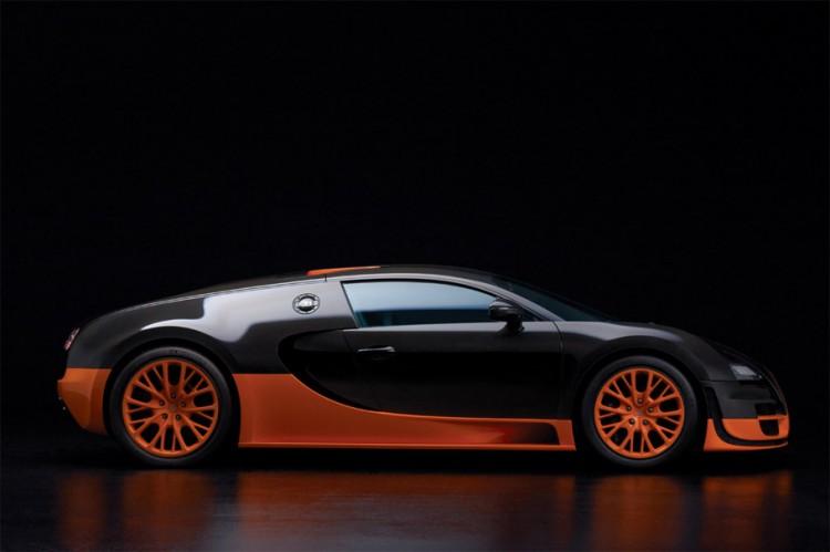 Bugatti Veyron    Super Sport   dailyshit       ShockBlast