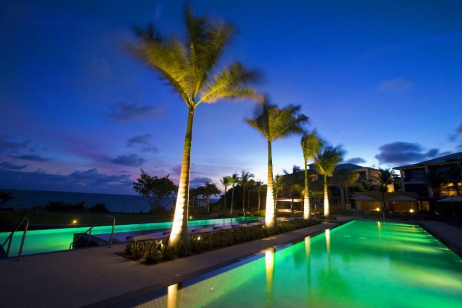 W Hotels Vieques Island Shockblast