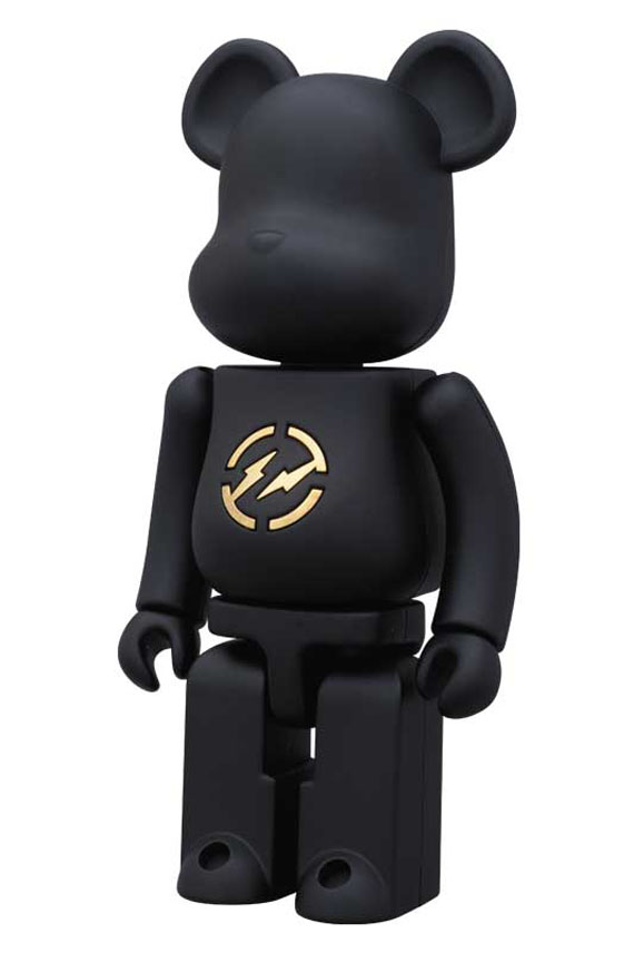 Medicom Toy x fragment design   dailyshit design       ShockBlast