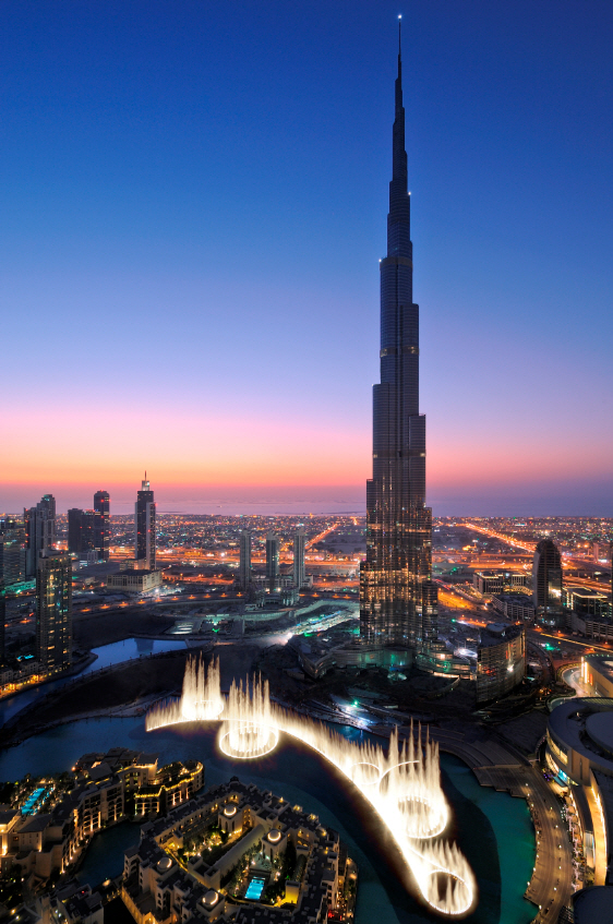 hotels city dubai