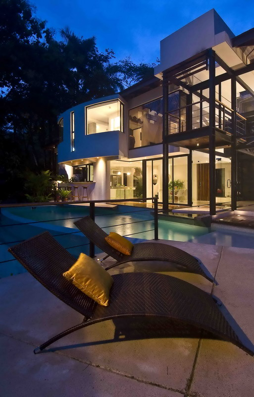 Delightful MC1 House By Robles Architects Awesome Ideas