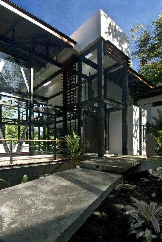 Superior MC1 House By Robles Architects Great Ideas