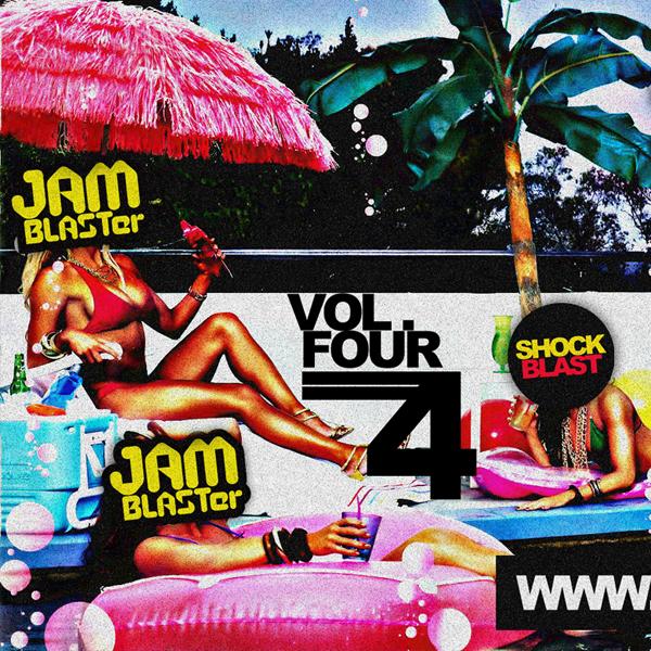 Jam Blaster    4   music dailyshit    video saturday party Music JAM BLASTER    ShockBlast