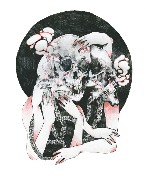 Fumi Nakamura    worx   dailyshit design       ShockBlast