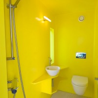 Bathroom Per Eide