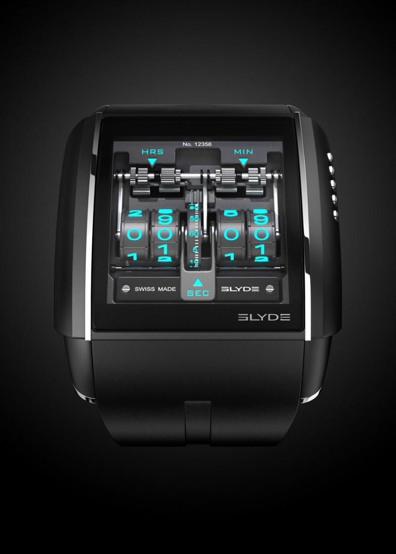HD3 Slyde    Watch @ ShockBlast