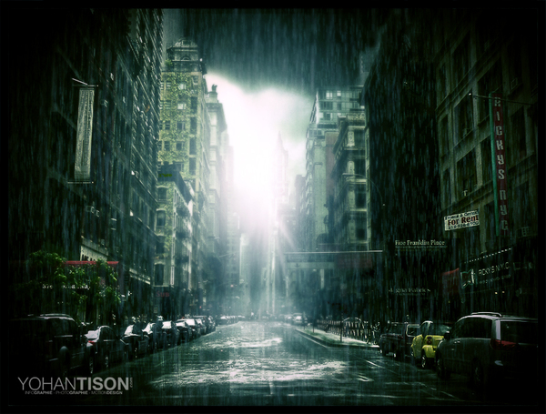 Yohan Tison    worx   dailyshit design    photomanipulation photography megan fox graphic design digital    ShockBlast