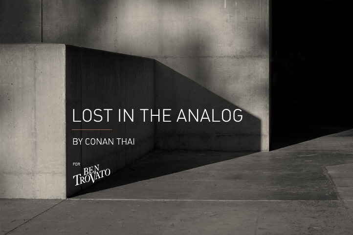 Conan Thai x Ben Travato @ ShockBlast