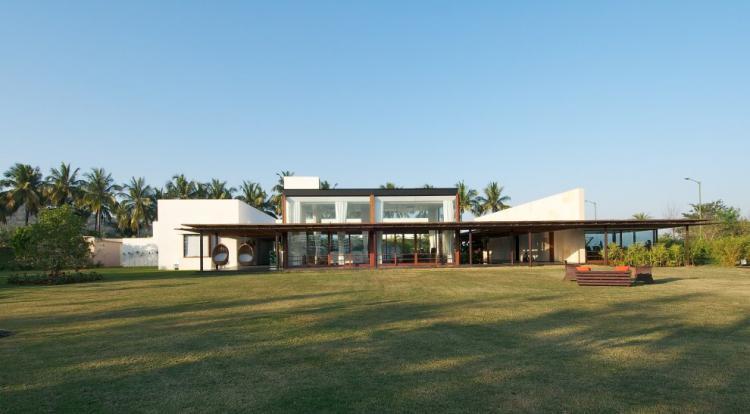 Khadakvasla House   dailyshit architecture       ShockBlast