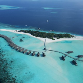 COCOA ISLAND RESORT — MALDIVES