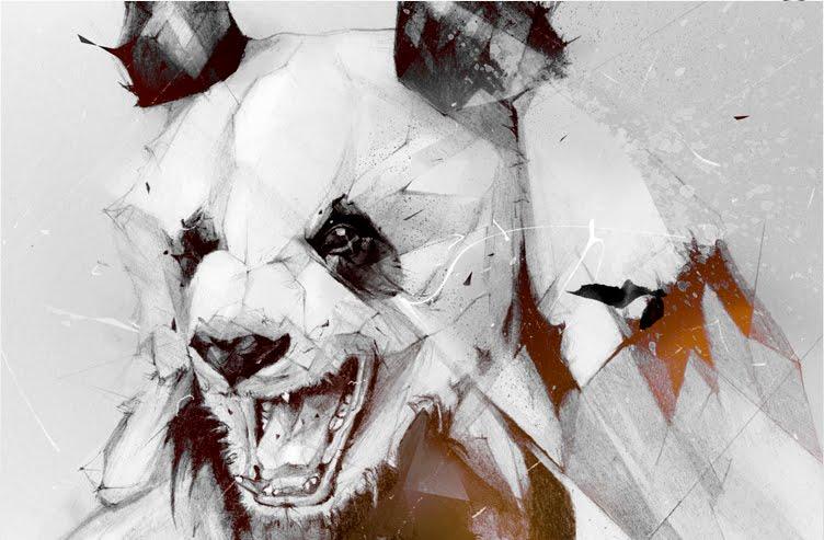 ALEXIS MARCOU    worx   dailyshit design    style illustration graphic design drawing art amazing    ShockBlast