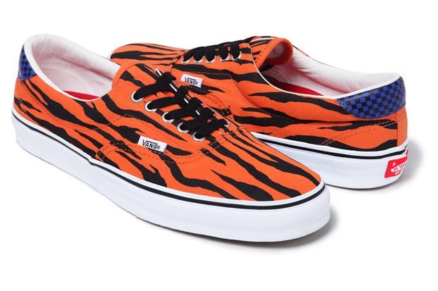 Supreme x Vans Summer 2011 Collection @ ShockBlast
