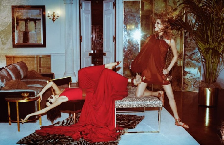 STEVEN MEISEL    photography @ ShockBlast