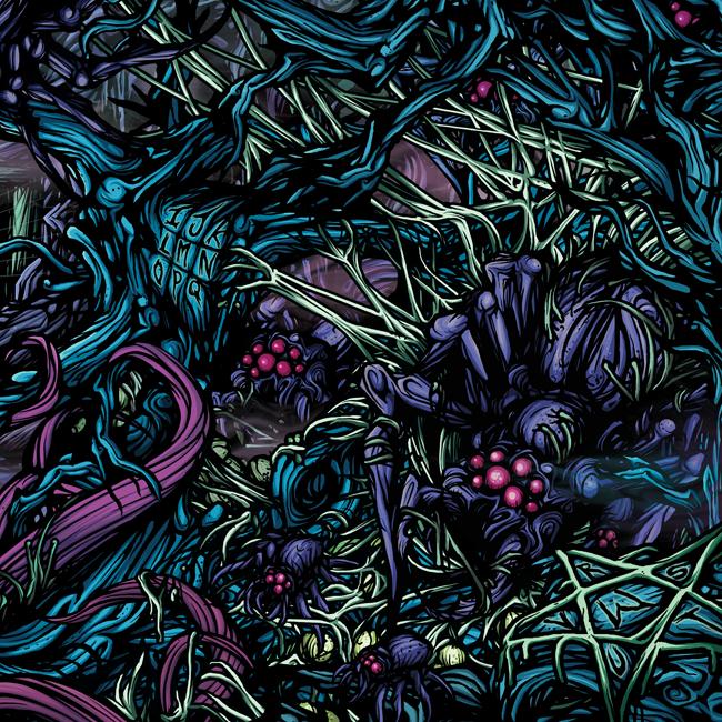 Dan Mumford — worx - ShockBlast