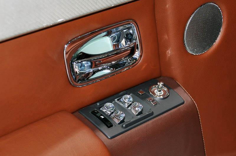 Electric Rolls Royce Phantom Ee 102ex 17 Shockblast