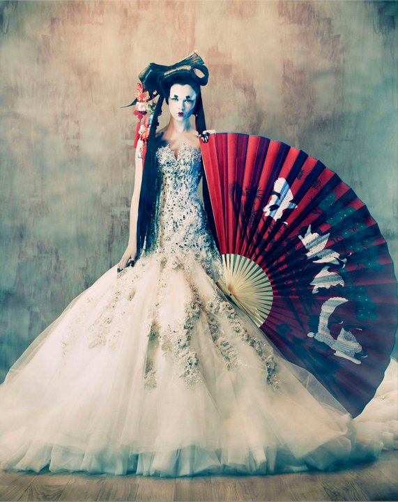 TO DREAM OF JAPAN    photography fashion    style photography fashion amazing    ShockBlast
