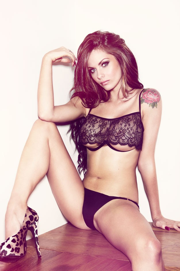Recommend jessica jane clement