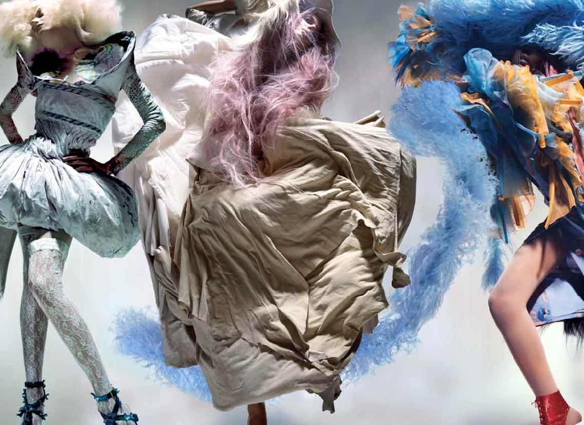 nick knight � photography shockblast