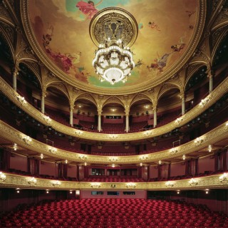 Opera Houses from Around the World