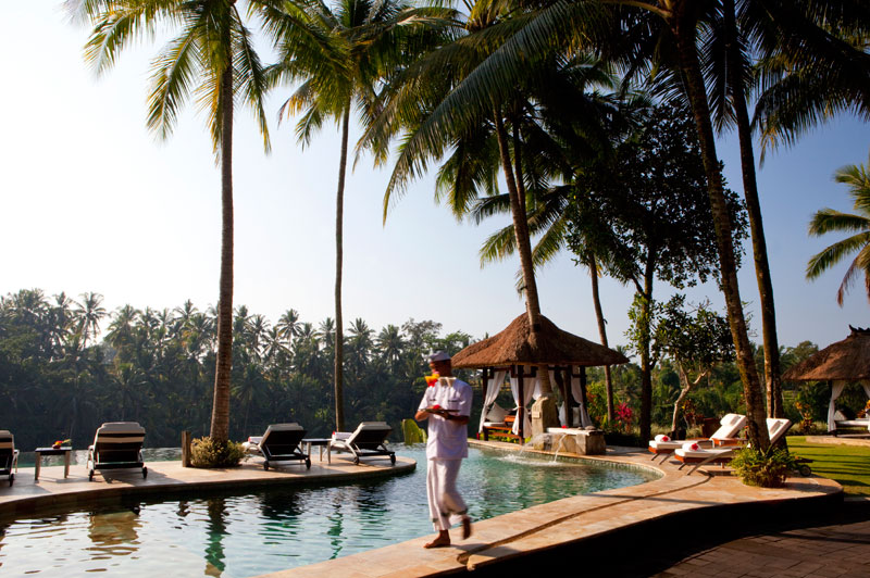 Viceroy bali resort and spa shockblast for Bali accommodation 5 star