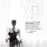 Eyes Wide Shut    ELLE @ ShockBlast
