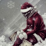Lonely, Deadly Santa