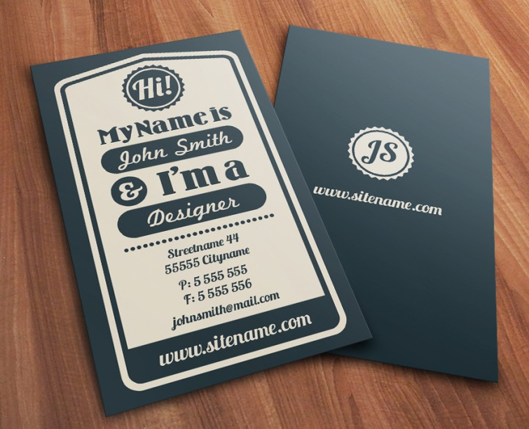 ShockBlast-vintage-typography-business-card-template-26883-1
