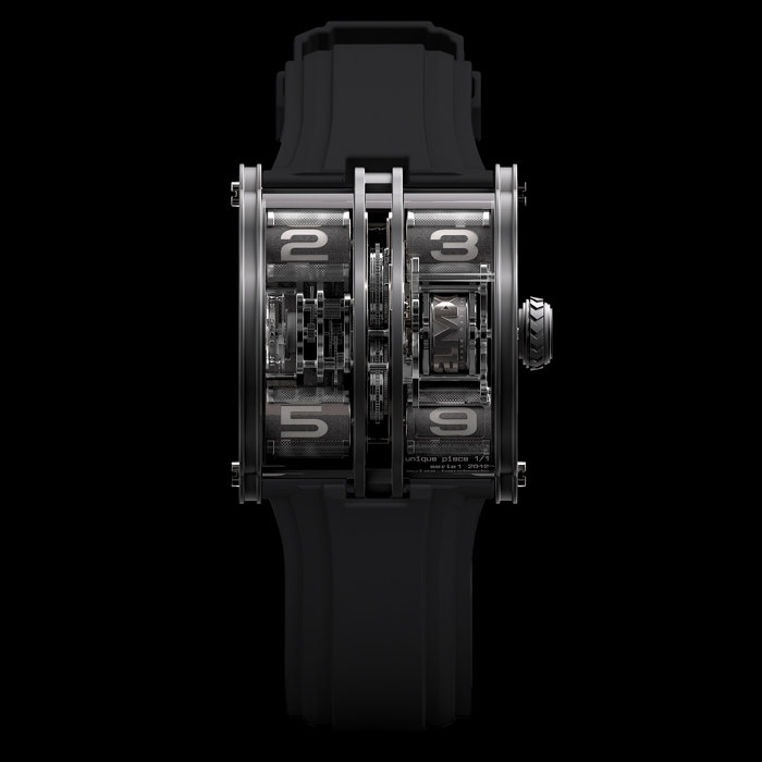 the 2LMX Watch   dailyshit design    watch    ShockBlast