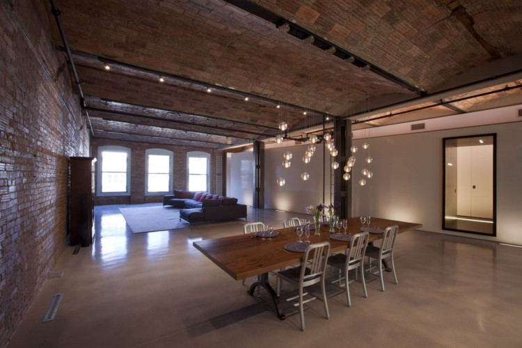 Union Square Loft @ ShockBlast