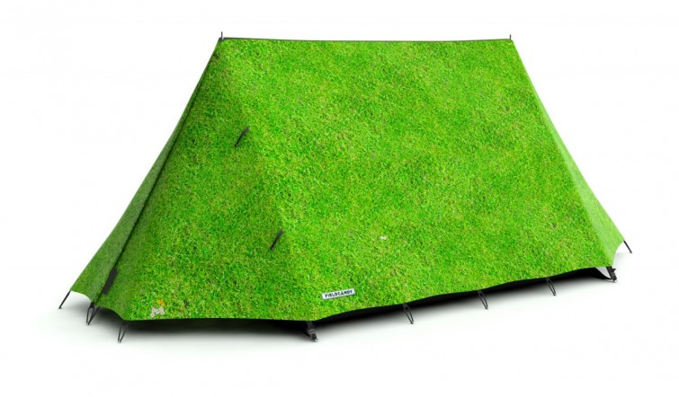 FieldCandy Tents @ ShockBlast