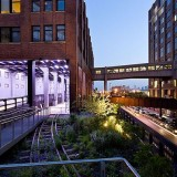 High Line in New York City   dailyshit design architecture       ShockBlast