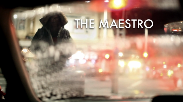 The Maestro [Video] @ ShockBlast