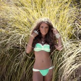 Lee + Lani Swimwear Beach Collection @ ShockBlast