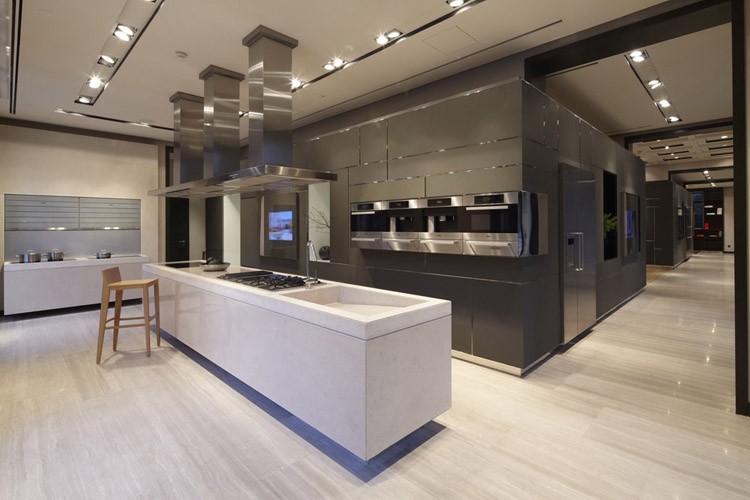 Building Your Dream Kitchen: Miele Dream House In Shanghai