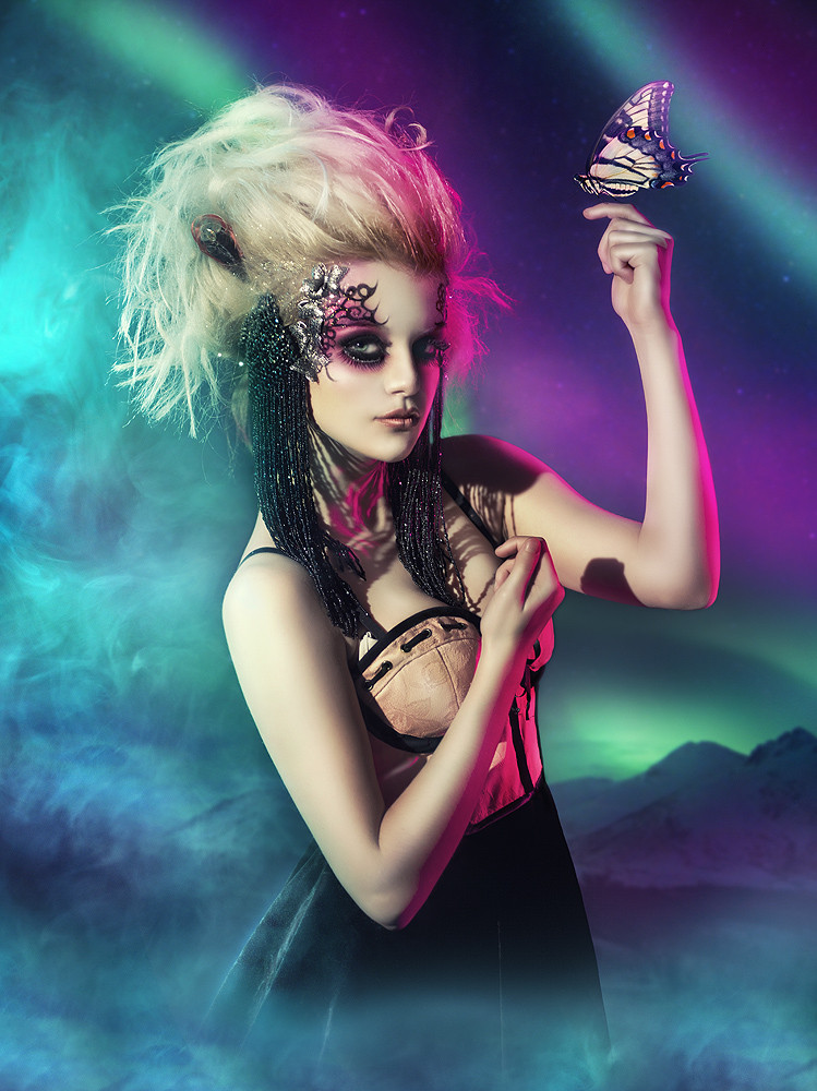 Rebeca Saray � photography - ShockBlast