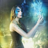 Rebeca Saray    photography @ ShockBlast