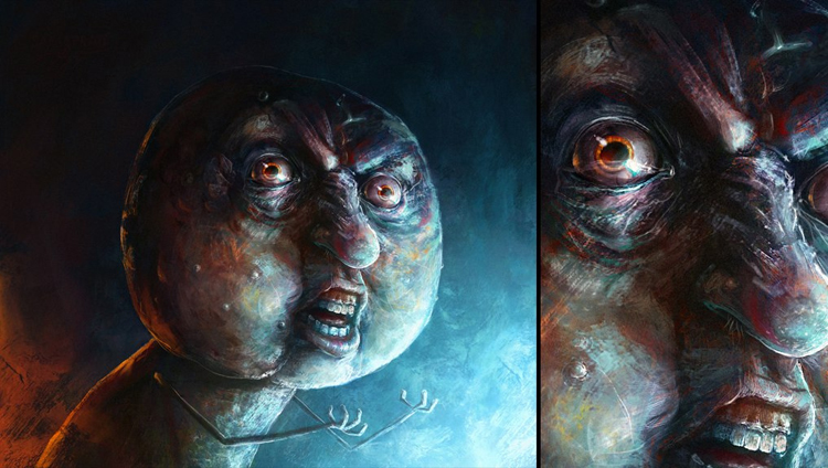 Sam Spratt    worx @ ShockBlast