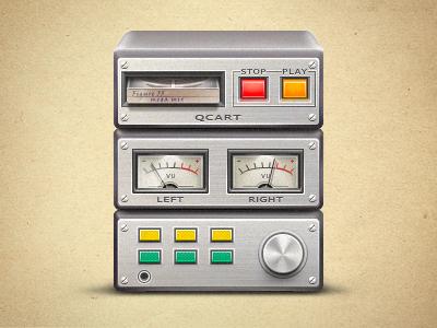 Hyper Realistic Icon @ ShockBlast