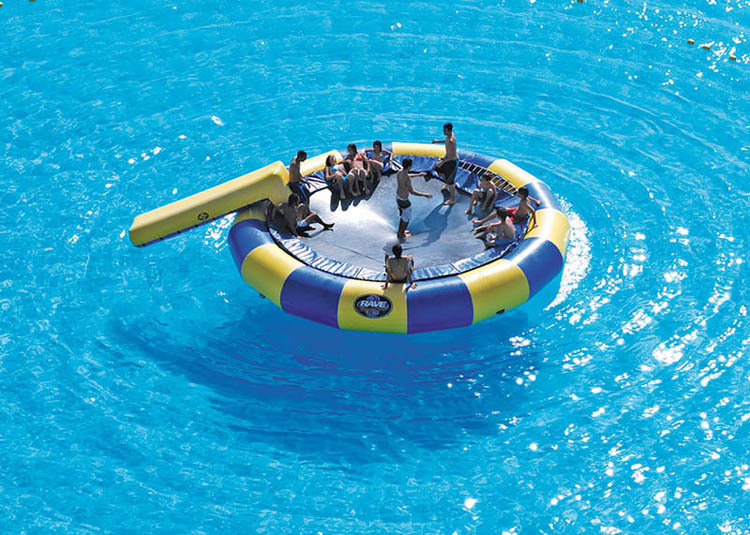 San alfonso del mar biggest swimming pool shockblast - Pool shock how long before swimming ...